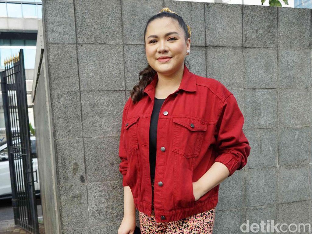 Dapat Perlakuan Body Shaming, Vicky Shu Sampai Nangis