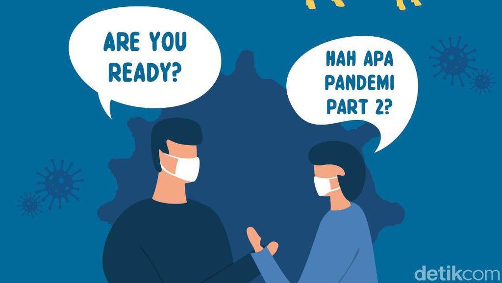 Virus Baru Setelah Corona, Flu Babi G4 Bakal Jadi Pandemi?