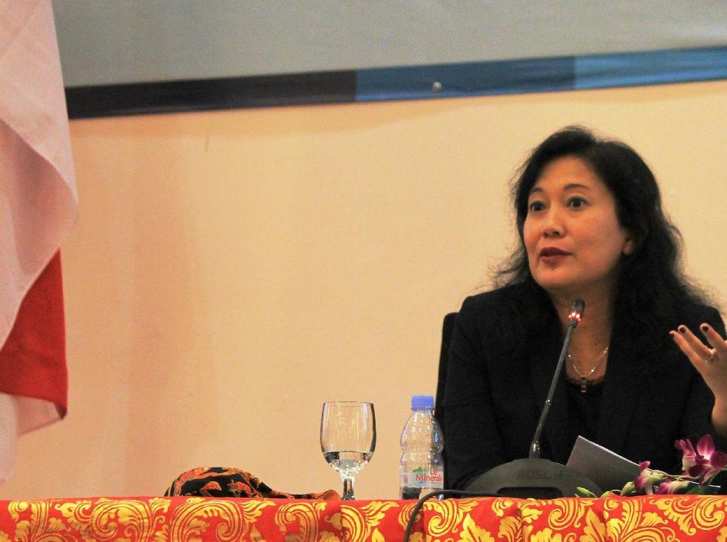 LPSK Minta Hakim Majelis Banding Perberat Hukuman Eks Wakil Bupati Buton