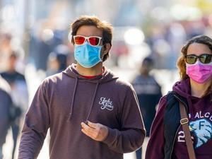 WHO: Eropa dan Amerika Harus Belajar Tangani Pandemi COVID-19 dari Asia