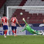 Atletico Madrid Bungkam Real Mallorca 3-0