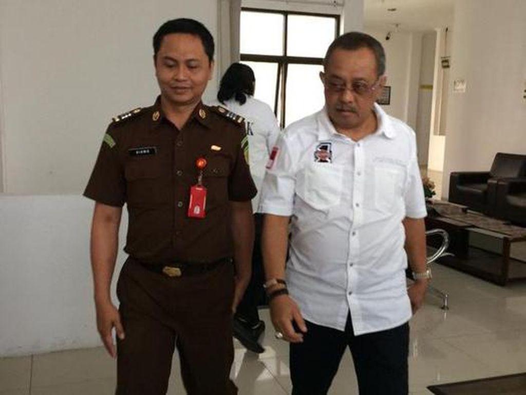 Armuji Tiba-tiba Mundur dari Pilwali Surabaya 2020, Ada Apa?