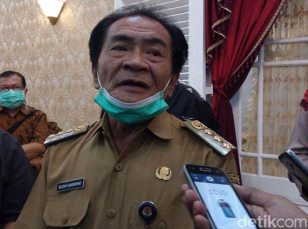 Wisata Dieng Dibuka Setelah Nol Pasien Corona di Banjarnegara