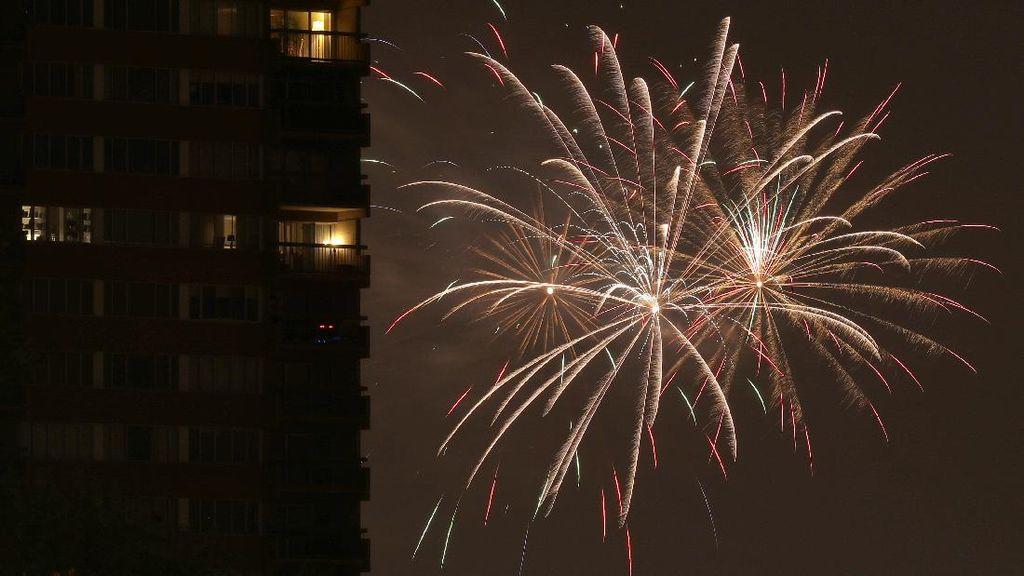 Bagi jutaan warga Amerika, memperingati hari kemerdekaan pada tanggal 4 Juli selalu disertai dengan berbagai acara dan tradisi. Corona membuat semuanya berbeda.