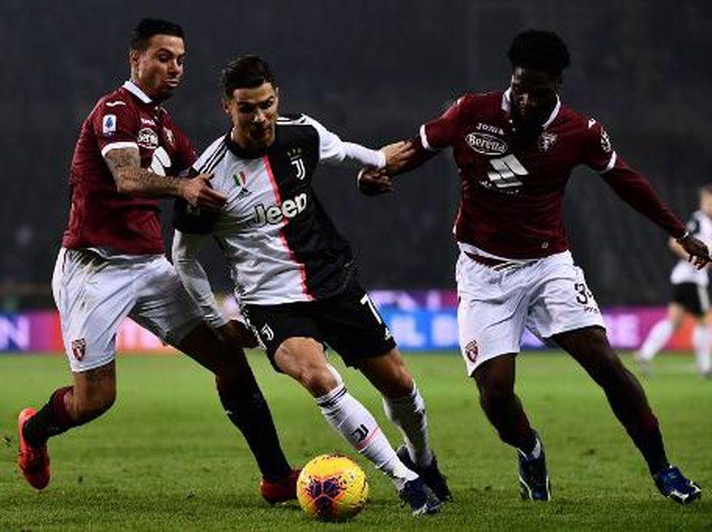 Juventus Vs Torino: Tekad Il Toro Menjegal Bianconeri Raih Scudetto
