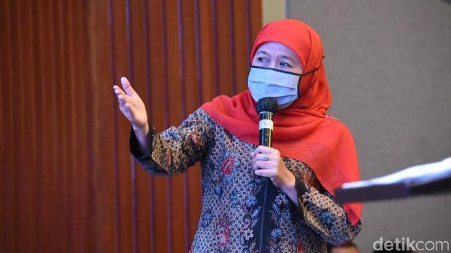 Pemprov Jatim Siapkan Alat Protokol Kesehatan untuk 479 Desa Wisata