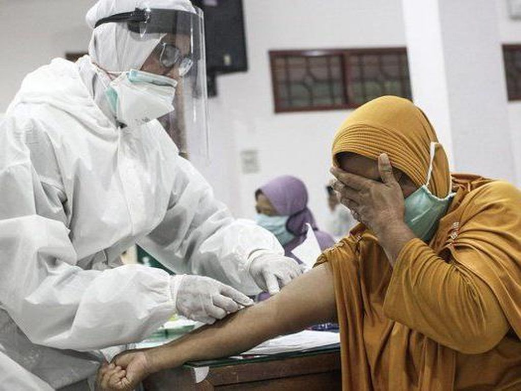 Hampir 10 Ribu Angka Kematian COVID di Indonesia Jika Ikuti Cara Hitung WHO