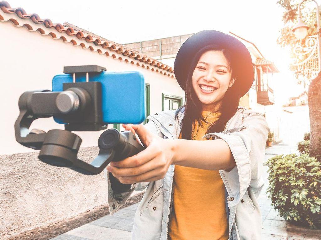 Revenue Sony di Pasar Sensor Kamera Besar Menurun