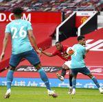 10 Fakta Usai Hujan Gol di Man United Vs Bournemouth