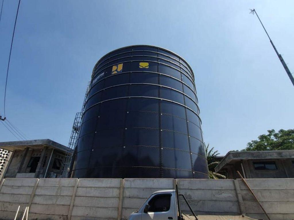 Wanti-wanti Jokowi buat Proyek SPAM Raksasa Rp 2 Triliun