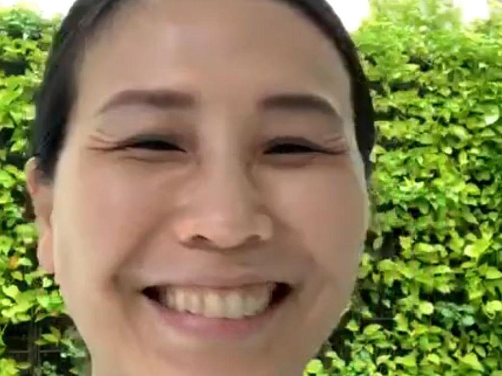 Veronica Tan Dipuji Sabar, Balas Ahok dengan Prestasi