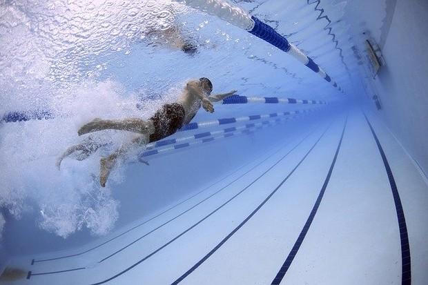 Berenang Dapat Tingkatkan Risiko Corona/ Foto: pixabay.com