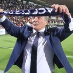 Presiden Fiorentina: Kabar De Rossi Latih La Viola, Hoax!