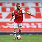 Wolves Vs Arsenal: Pembuktian Mustafi