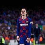 Griezmann Melempem di Barcelona, Simeone: No Comment