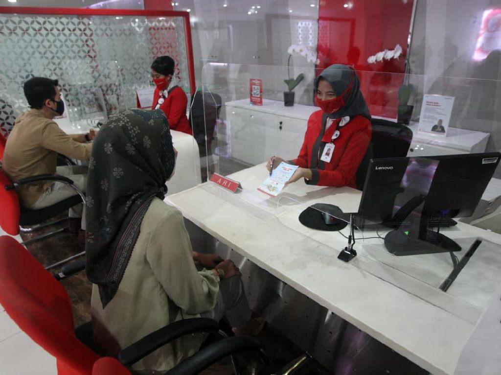Strategi Bank Jaga Pelayanan di Tengah Pandemi