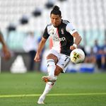 Gol Tendangan Bebas yang Dinanti Ronaldo Akhirnya Tiba