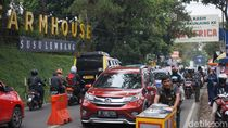Bandung Barat Masuk Zona Kuning Lagi, Dinkes: Ada Salah Data COVID-19