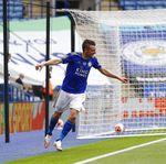 Top Skor Liga Inggris: Jamie Vardy Nomor 1, Ukir Torehan Spesial
