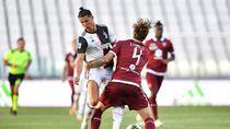 Derby della Mole, Juventus Cukur Torino