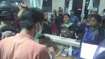 Lagi, Keluarga Ricuh-Paksa Ambil Jenazah PDP Corona di Makassar