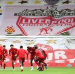 Susunan Pemain Liverpool Vs Aston Villa