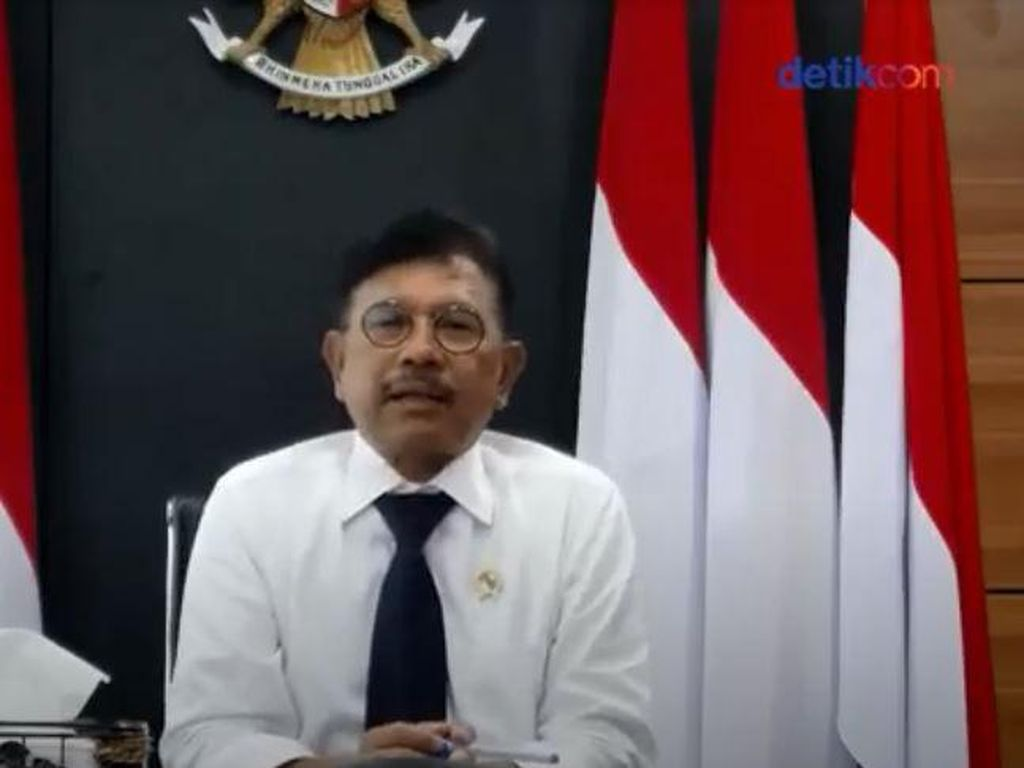 Respons Kominfo soal Jokowi Minta Ada Pedoman Interpretasi UU ITE