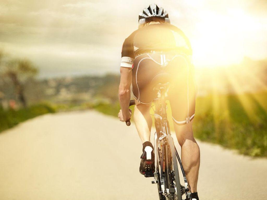 Terjawab! Bersepeda dengan Celana Padding, Boleh Tetap Pakai Celana Dalam