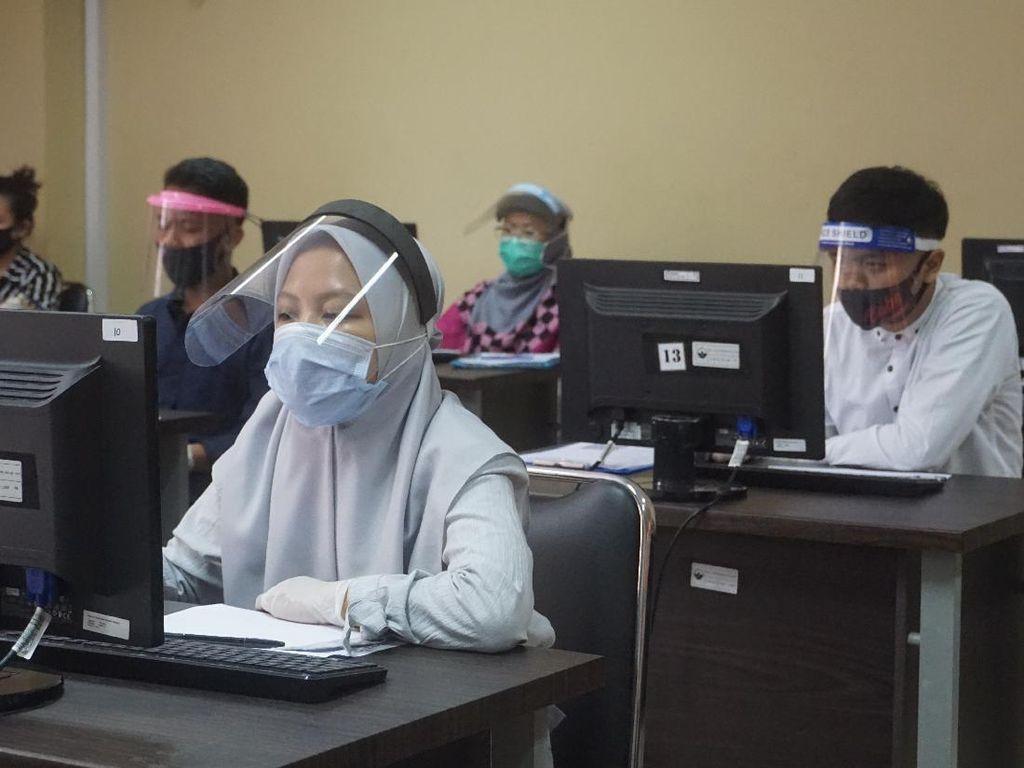 Pemegang Nomor Daftar KIP Kuliah Diminta Tak Bayar Biaya UTBK SBMPTN 2021
