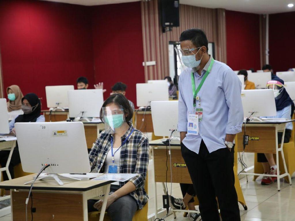 Akses Pengumuman SBMPTN 2020 Dibuka Pukul 15.00 WIB, Siapkan Hal Ini