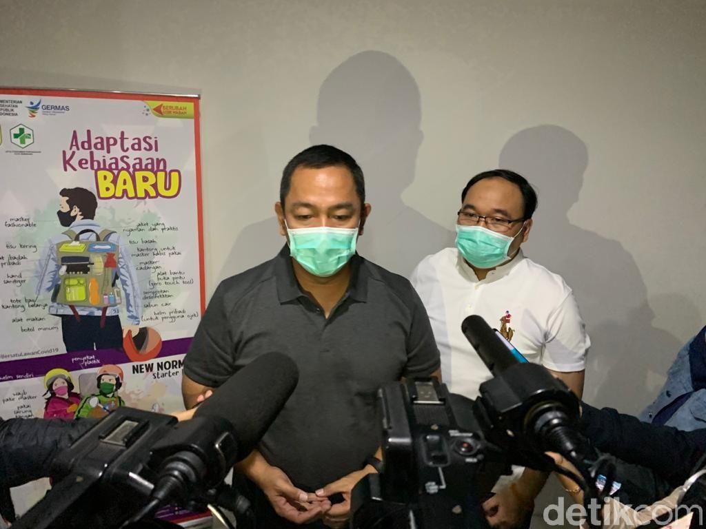PKM di Kota Semarang Diperpanjang Lagi, Kali Ini Tanpa Batas Waktu