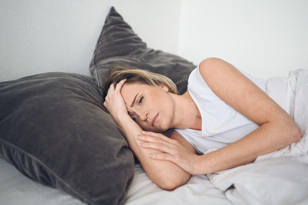 Anemia dapat menyebabkan kantuk