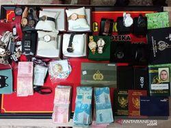Upik Ditangkap Polda NTB Terkait Bisnis Narkoba di Hari Jelang Pernikahan