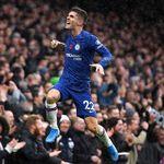 Pulisic Disamakan dengan Hazard, Ini Kata Frank Lampard