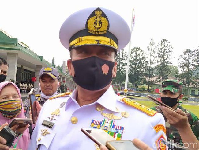 Danjen Akademi TNI Minta Pemkot Magelang Pindah ke Kantor Lama, Ini Kata Walkot