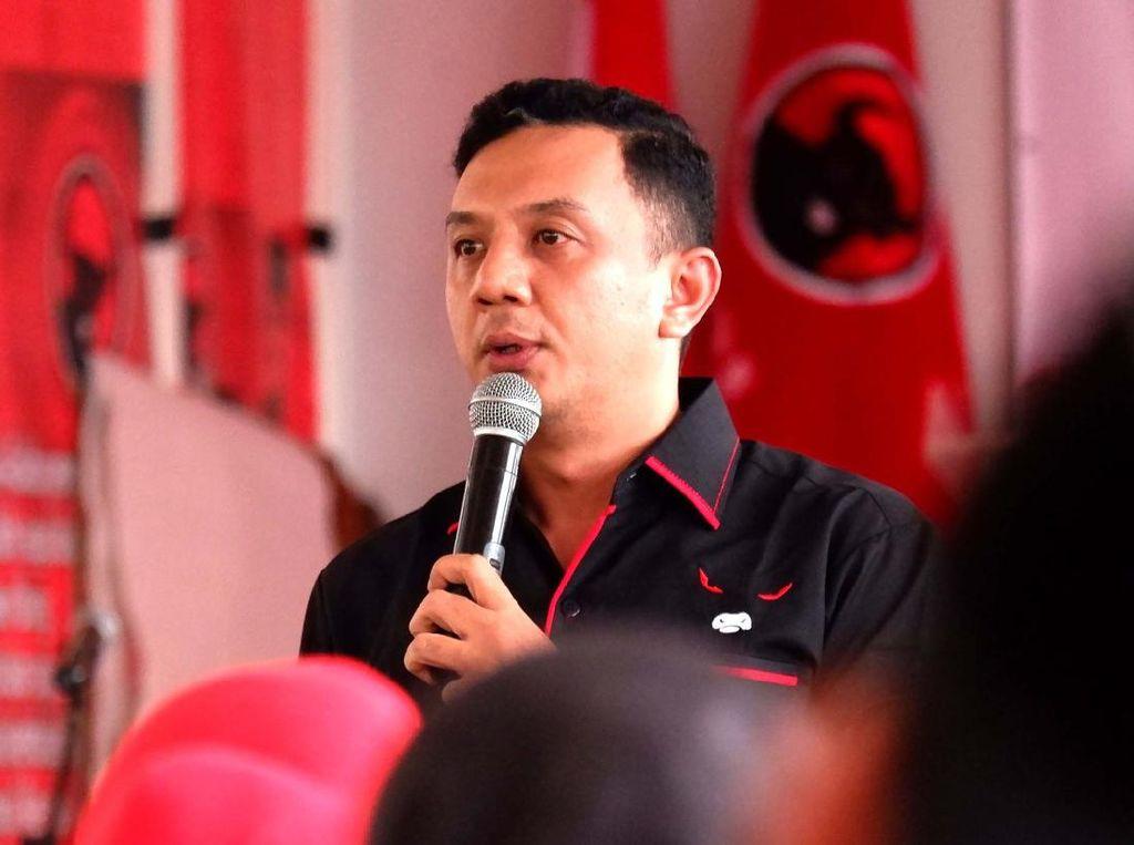 Anak Risma Ingin Maju Cawawali, PDIP: Siapapun Bisa Dapat Rekom