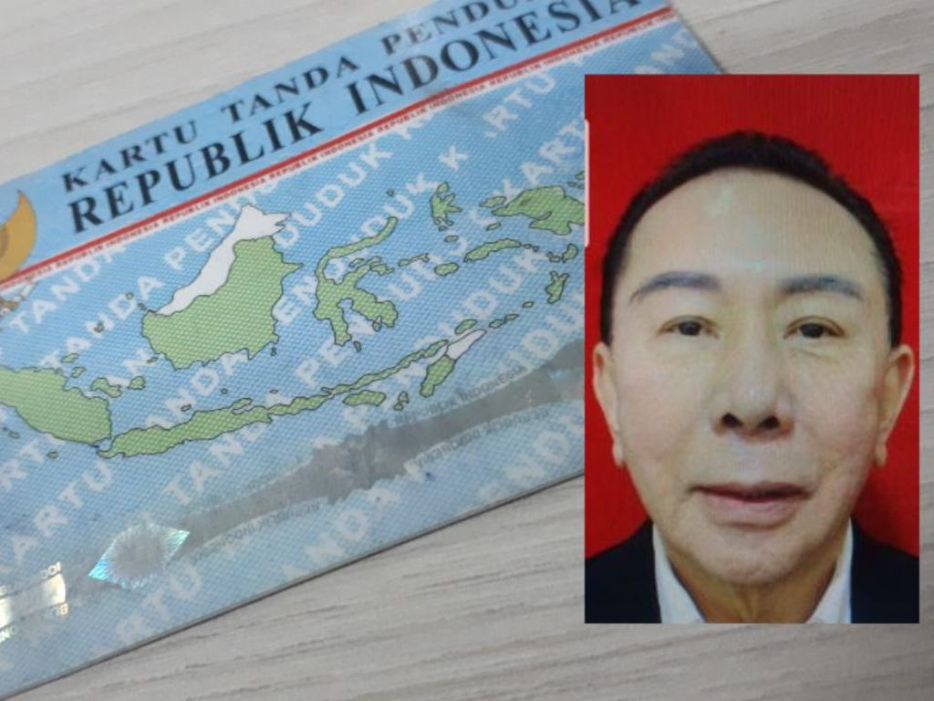 Beredar Surat Jalan Djoko Tjandra Pergi dari Jakarta ke Pontianak!