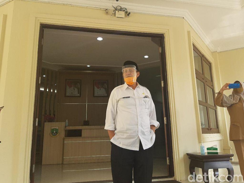 Soroti KBM Tatap Muka SD-SMP, Gubernur Banten Minta Tak Korbankan Anak