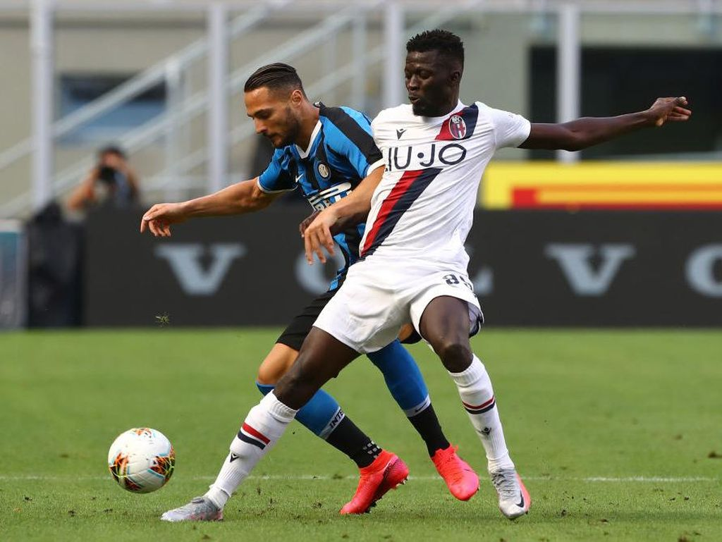 Dua Musa yang Taklukkan Inter Milan