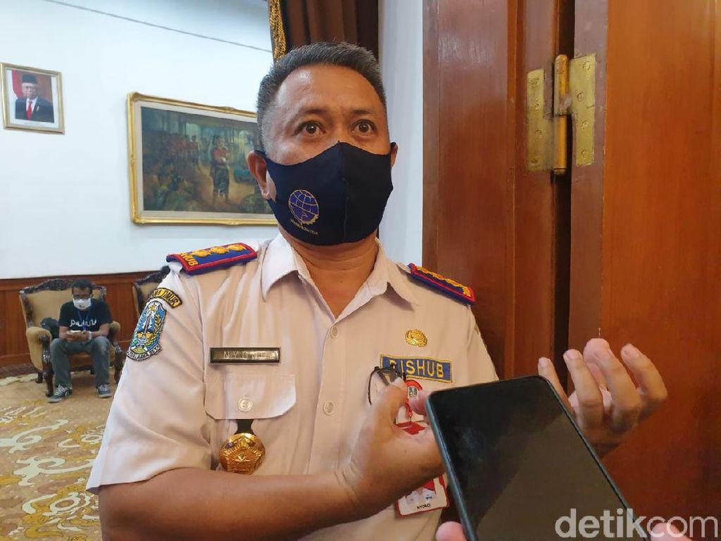 Sopir Truk Wajib Rapid Test Masuk Bali Masih Berpolemik, Ini Kata Dishub