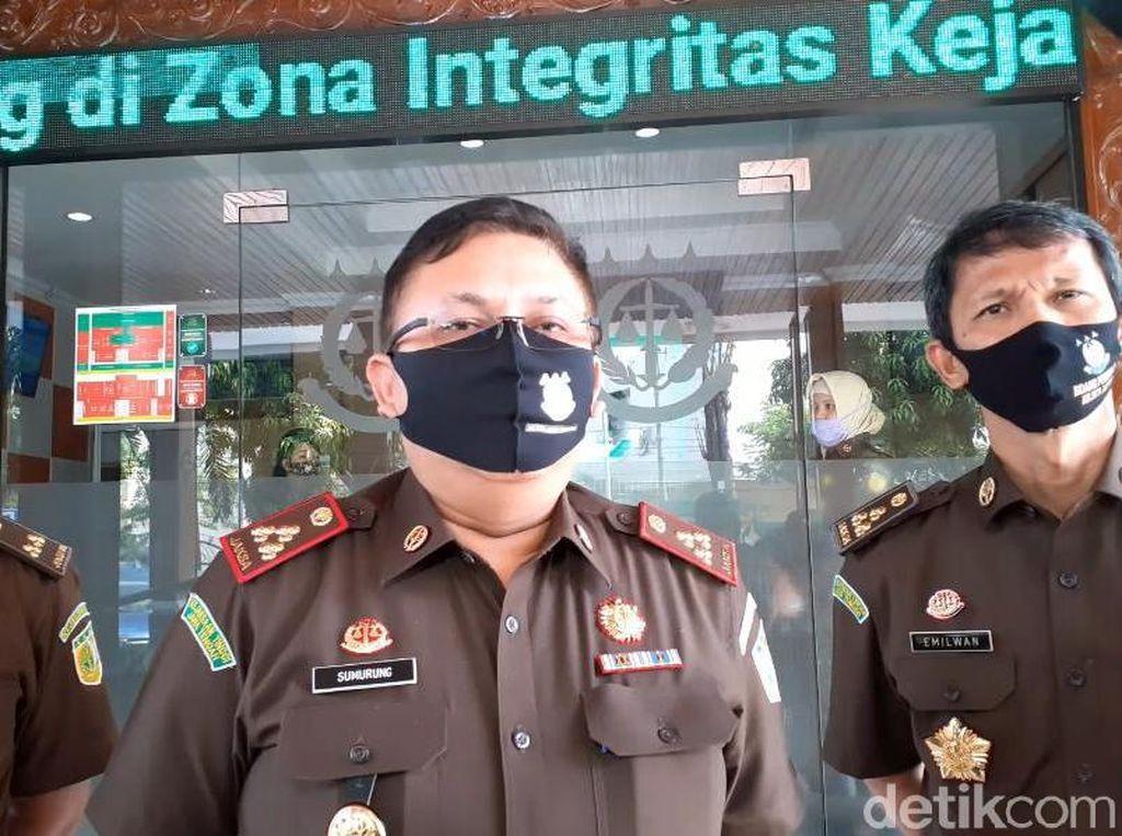 Terlalu! Oknum Pegawai Kejari Semarang Terciduk Bawa Pil Koplo ke Lapas