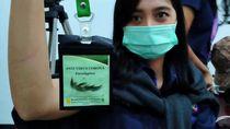 Heboh Kalung Antivirus Eucalyptus Kementan yang Ternyata Jamu