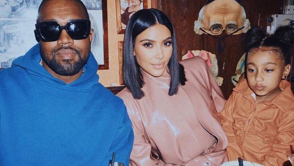Kulineran Kanye West, Rapper yang Ingin Jadi Capres AS