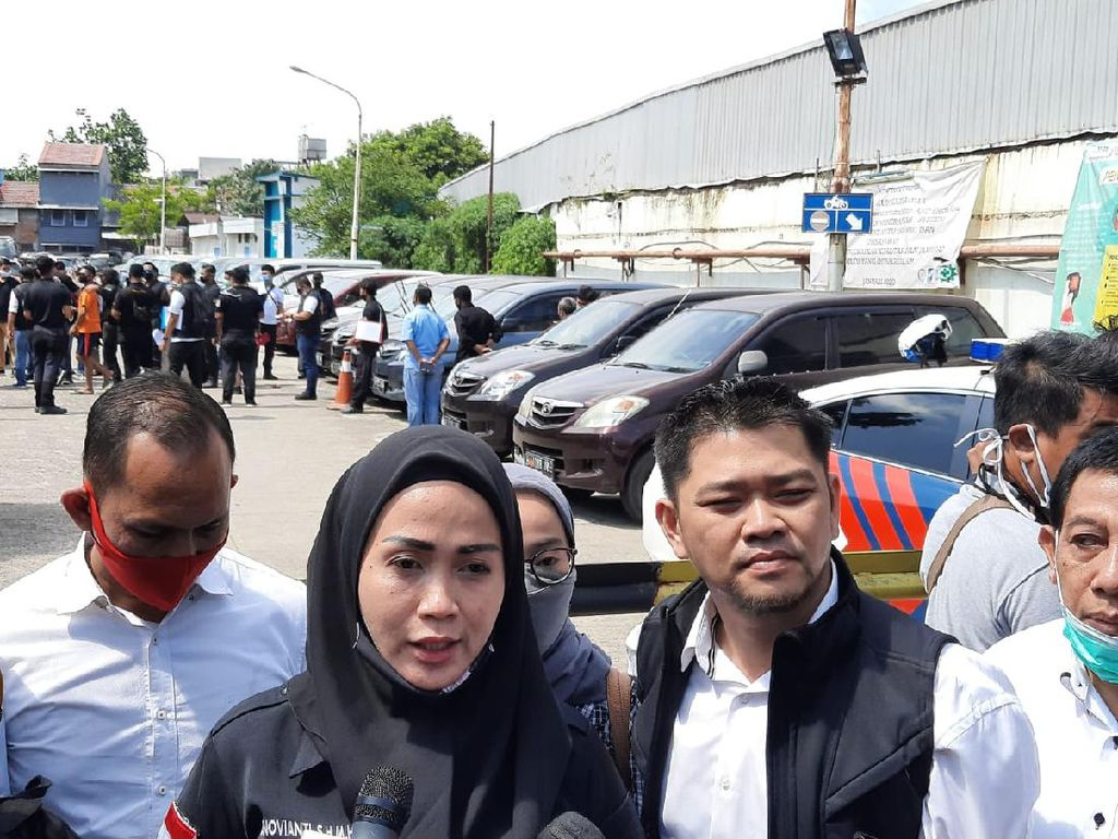 Minta Perlindungan Hukum, Tim Pengacara John Kei Surati Jokowi