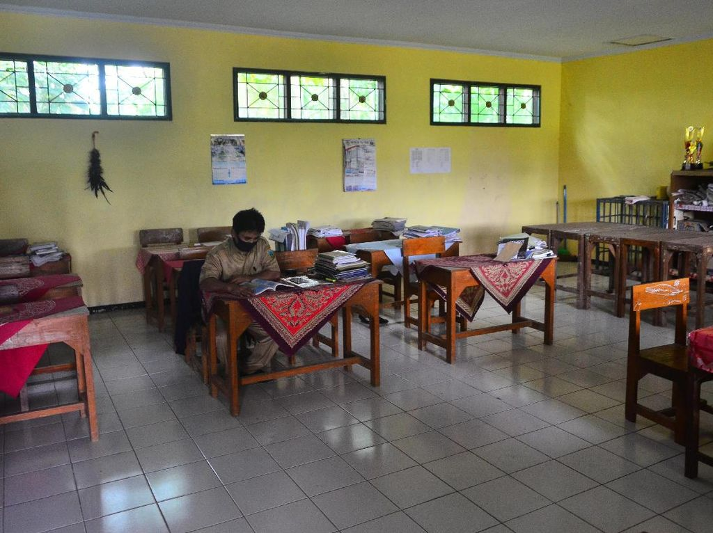 Lika-liku Pelaksanaan PPDB, Sekolah Swasta di Kudus Minim Siswa