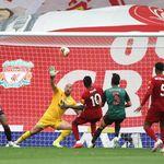 Liverpool Vs Aston Villa: The Reds Menang 2-0