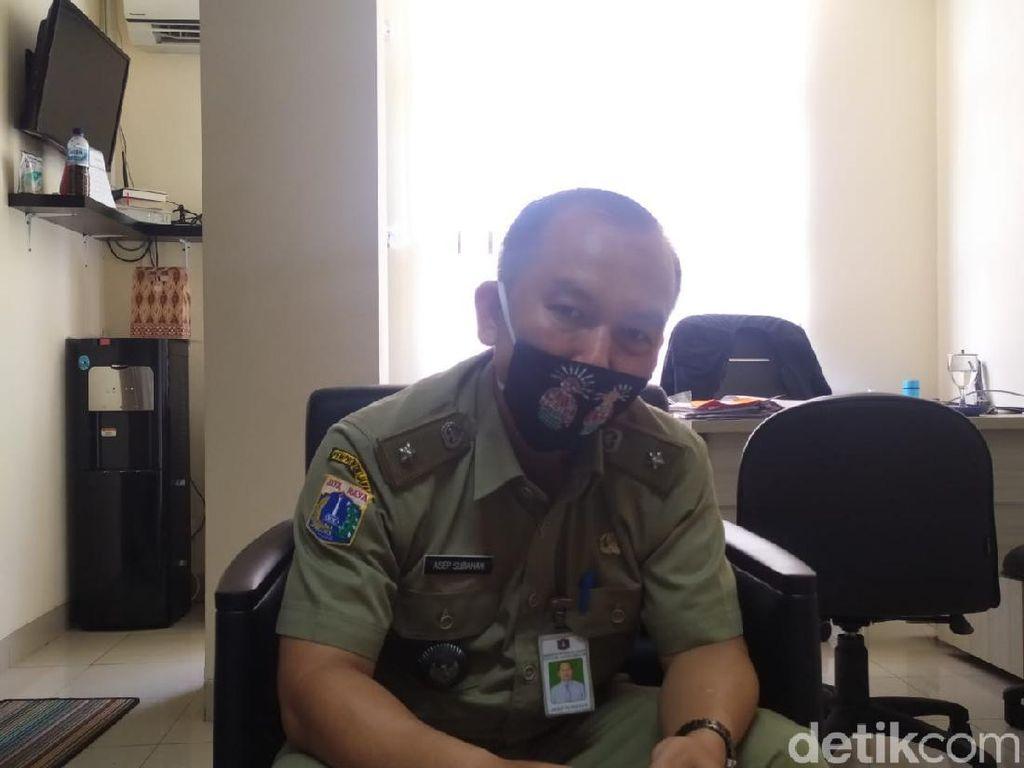 Heboh Djoko Tjandra Bikin Identitas, Jabatan Lurah Grogol Selatan Terhempas