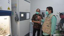 Sidoarjo Punya 2 Mesin PCR, Sehari Bisa Tes Swab 180 Orang