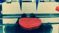 Super Canggih! 5 Makanan Enak Ini Dicetak dengan Mesin Printer
