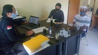 Halangi Penyidik Gakkum KLHK, Oknum Kades di Bangka Ditetapkan Tersangka